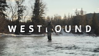 WESTBOUND   Epic Cross Country Road Trip   Fly Fishing & Skiing Colorado