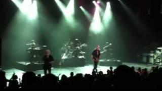 Air Supply - Me Like You ( live in Israel )