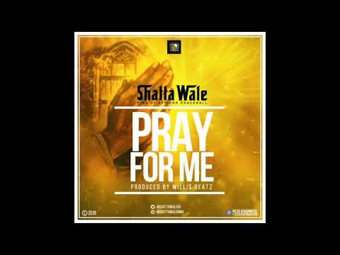 Audio: Shatta Wale - Pray for Me