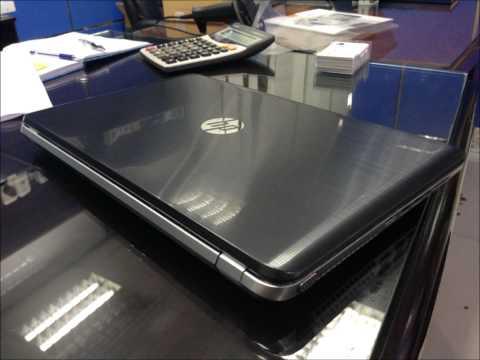 HP Pavilion 15 (2013 model)