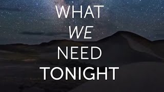 Igor Garnier feat. Roman Polonsky - What We Need Tonight (Spinnin