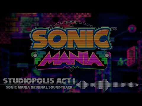 Sonic Mania Plus: Vaporwave Edit OST - RaveDJ | RaveDJ
