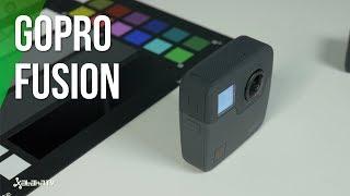 GoPro Fusion, review: VIDEO 360 A OTRO NIVEL sólo para unos pocos