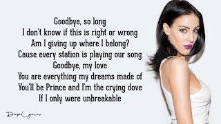 Alan Walker & Sophia Somajo   Diamond Heart (Lyrics) 🎵