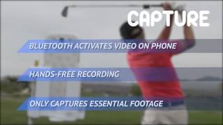 SwingTip Golf Swing Analyzer
