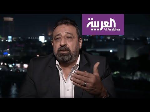 مجدي عبد الغني عن خافيير أجيري: ولا أعرفه!