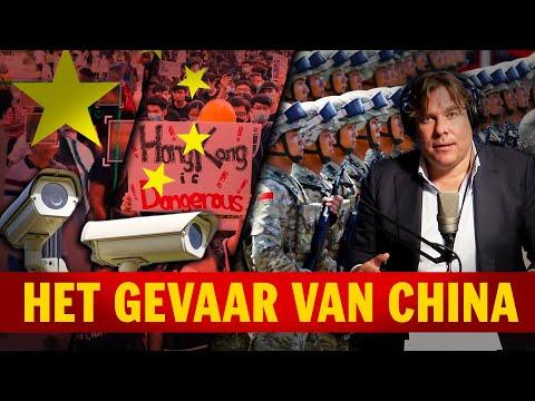 Het gevaar van China - Jensen 33