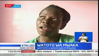 Watoto 24 wazaliwa baada ya kuvuka mwaka