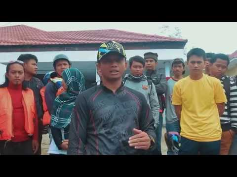 Video CEKONG PESONA INDONESIA  WISATA ENREKANG TERBARU
