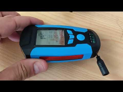 Como configurar velocimetro para bicicleta bikight 3 en 1 AS-0808