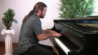 The Banjo By Gottschalk | Cory Hall, Pianist-composer