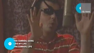 The Surreal Life - Live My Life (Charro, Jordan Knight)