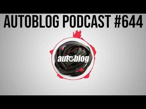 Lucid Air and Maserati MC20 unveiled | Autoblog Podcast #644