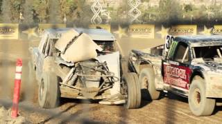 Round 18 The 2015 LOORRS Challenge Cup
