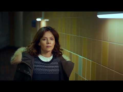 """Video trailer för Trailer - 2017 International Emmy Anna Friel in """"Marcella"""""""