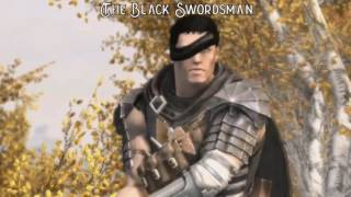 Skyrim SE Remastered Build The Black Swordsman Guts Berserk (Lore Friendly)