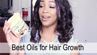 Hair Growth tips for Growing Long Relaxed Hair   Best oils for Hair Growth