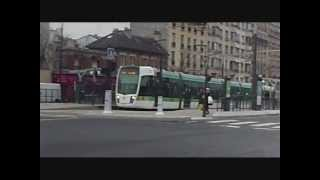 preview picture of video 'T3a Porte de Charenton PARIS'
