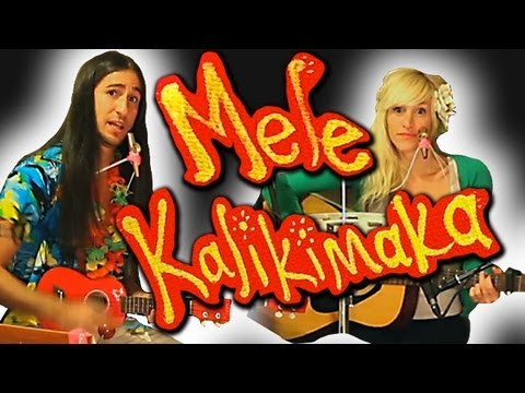 Mele Kalikimaka – Gianni And Sarah