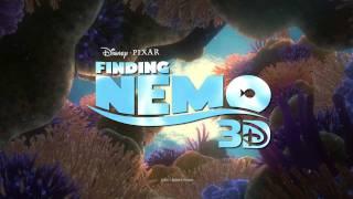 Finding Nemo (3D) - Teaser