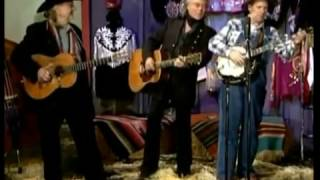 Leroy Troy, Willie Nelson & Marty Stuart - On the Road Again