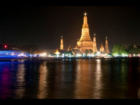 Video Bangkok travel guide: 10 places you should not miss