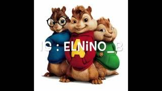 #AFROB: Fally Ipupa Sexy Dance Alvin and the Chipmunks