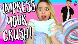 11 WEIRD Ways to Impress Your Crush!! TEEN EDITION