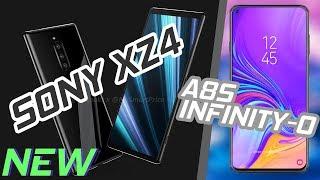 XNews 28/11: Sony XZ4 camera mới, Samsung ra 5 flagship