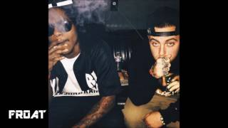 Ab-Soul - The End Is Near (feat. Mac Miller)