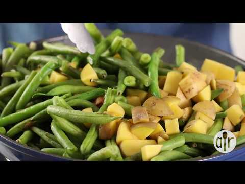 How to Make Southern Green Beans  Side Dish Recipes   Allrecipes.com
