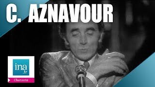 """Charles Aznavour """"Comme ils disent"""" 