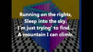 The Strokes - Machu Picchu ( with lyrics )