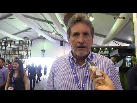 CADE 2018 - Entrevista a Pablo de la Flor, Gerente General de la SNMPE