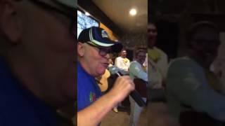Carusos Mexico blues