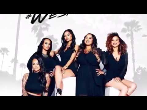 The Nikki Rich Show live at The Westbrooks of BET Networks Premiere