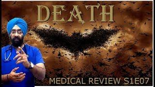 Medical Review S1E07 : BATS Entering house Brings DEATH   चमगादड़ मौत का साया  HIN ENG  Dr.Education
