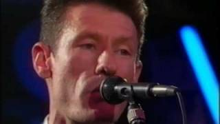<b>Lyle Lovett</b> And His Large Band  Church