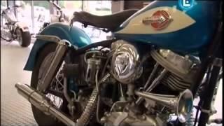 Универсальная механика Все о мотоциклах