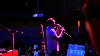 Dion Davis - Alright (John Legend Cover) - Live at Summer Soul