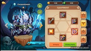 Idle Heroes(PS) - got 2 Vesa from