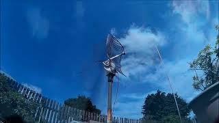 Design of an antenna rotor system #1 - NatureAndTech