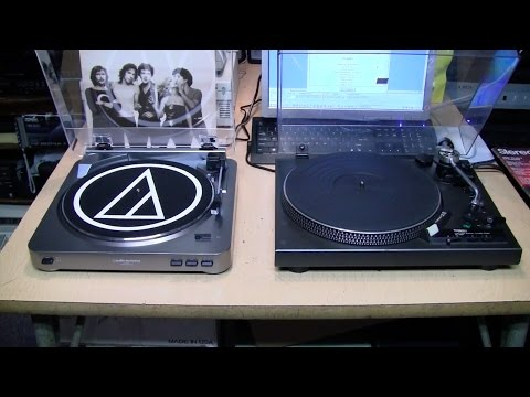 Does a better turntable actually sound better?