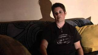 My Artist Profile On Hardcore Norfolk.com (2010)