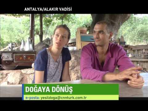 Download CnnTürk 'Yeşil Doğa' programı (28 temmuz 2012) HD Mp4 3GP Video and MP3
