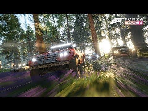 Forza Horizon 4 - Seasons Change Everything | Spring thumbnail