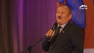 Рахман Разыков: Мен президент болсом...