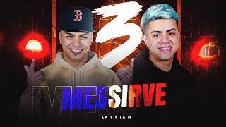 Descargar MP3 de Messirve Mix 3 La T Y La M