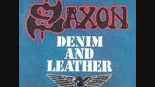 Saxon - Princess Of The Night video