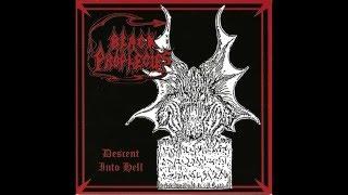 Black Prophecies - Descent into Hell (FULL ALBUM)